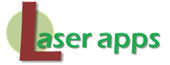 Laser apps
